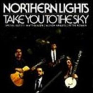 Take You to the Sky - CD Audio di Northern Lights