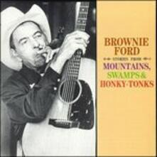 Stories from Mountains sw - CD Audio di Brownie Ford