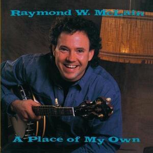 A Place of my Own - CD Audio di Raymond McLain