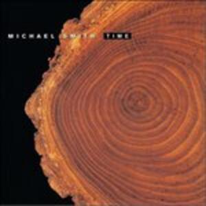 Time - CD Audio di Michael Smith