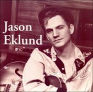 CD Jason Eklund di Jason Eklund