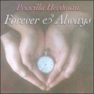 CD Forever & Always di Priscilla Herdman