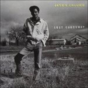 CD Lost Causeway di Jason Eklund