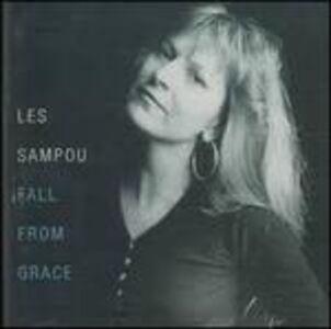 Foto Cover di Fall from Grace, CD di Les Sampou, prodotto da Flying Fish