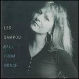 CD Fall from Grace di Les Sampou
