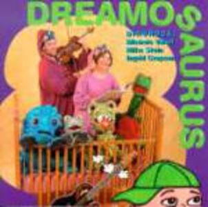 Foto Cover di Dinorock, CD di Dreasmosaurus, prodotto da Rounder