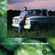 Watermelon Patch - CD Audio di Jumpin Johnny Sansone