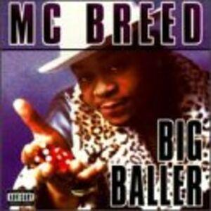 CD Big Baller di MC Breed
