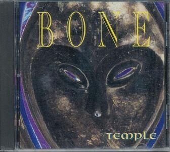 CD Temple di Bone