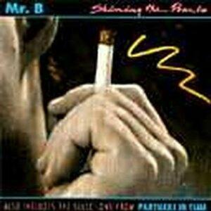 Shining the Pearls - CD Audio di Mr. B