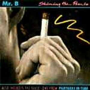 CD Shining the Pearls di Mr. B
