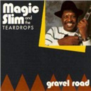 Vinile Gravel Road Magic Slim