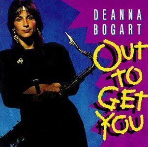 CD Deanna Bogart di Deanna Bogart