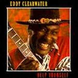 Help Yourself - CD Audio di Eddy Clearwater