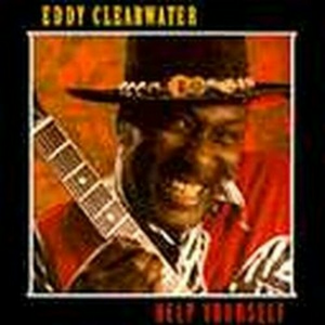 CD Help Yourself di Eddy Clearwater
