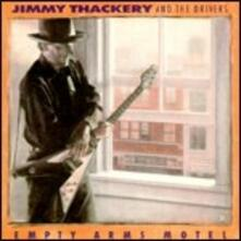 Empty Arms Motel - CD Audio di Drivers,Jimmy Thackery
