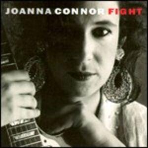 Foto Cover di Fight, CD di Joanna Connor, prodotto da Blind Pig