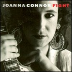 CD Fight di Joanna Connor