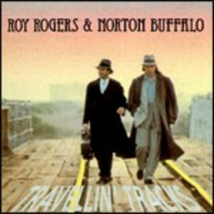 CD Travellin' Tracks Roy Rogers , Norton Buffalo
