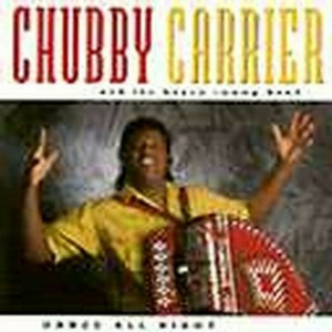 CD Dance All Night di Chubby Carrier