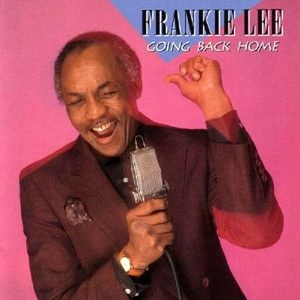 CD Going Back Home di Frankie Lee