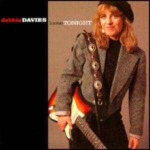 CD Loose Tonight di Debbie Davies