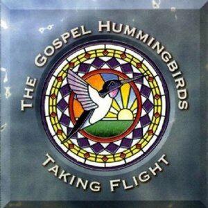 Foto Cover di Taking Flight, CD di Gospel Hummingbirds, prodotto da Blind Pig