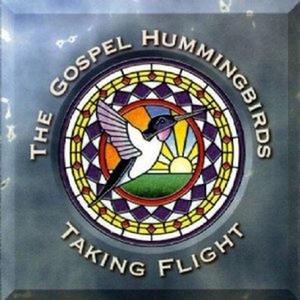 CD Taking Flight di Gospel Hummingbirds