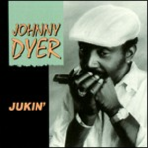CD Jukin' di Johnny Dyer