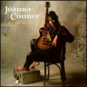 CD Big Girl Blues di Joanna Connor