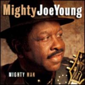 CD Mighty Man di Mighty Joe Young