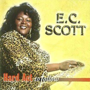 CD Hard Act to Follow di E.C. Scott