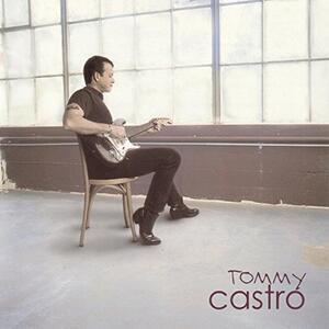 Right as Rain - CD Audio di Tommy Castro