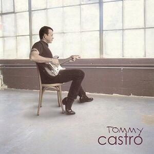 Foto Cover di Right as Rain, CD di Tommy Castro, prodotto da Blind Pig