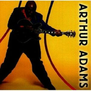CD Back on Track B.B. King , Arthur Adams
