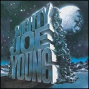 Mighty Joe Young - CD Audio di Mighty Joe Young