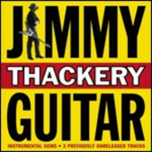 Vinile Guitar Jimmy Thackery