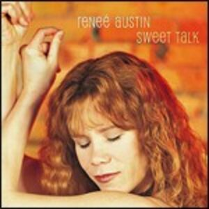 CD Sweet Talk di Renée Austin