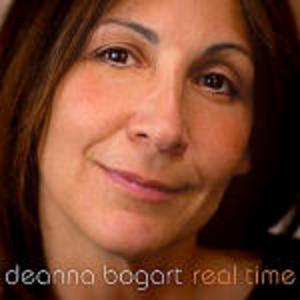 CD Real Time di Deanna Bogart