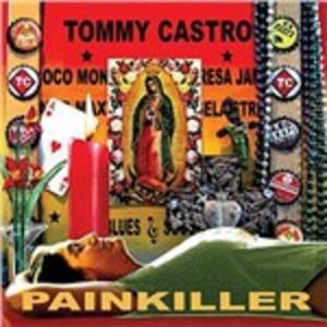 Vinile Painkiller Tommy Castro