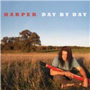 CD Day By Day di Harper