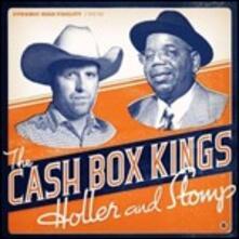 Holler and Stomp - CD Audio di Cash Box Kings