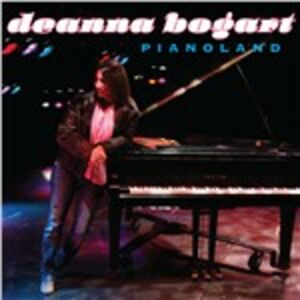 CD Pianoland di Deanna Bogart