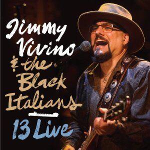 CD 13 Live di Jimmy Vivino