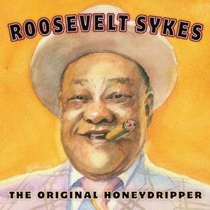 CD Original Honeydripper di Roosevelt Sykes