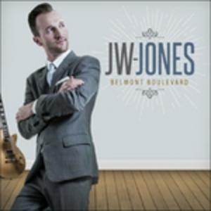 CD Belmont Boulevard di JW-Jones