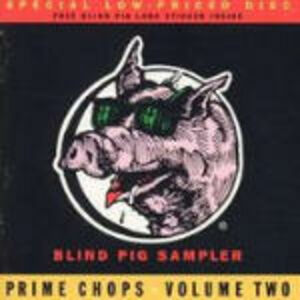 CD Prime Chops vol.2
