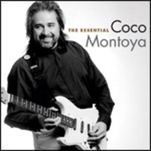 The Essential - CD Audio di Coco Montoya