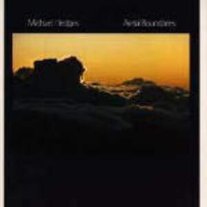 Aerial Boundaries - CD Audio di Michael Hedges