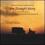 Cover CD Una storia vera